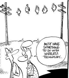 Tech Toons (1/4)