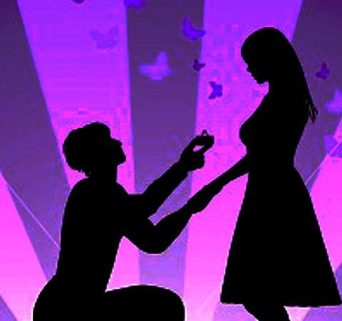 High Tech Marriage Proposals (1/6)