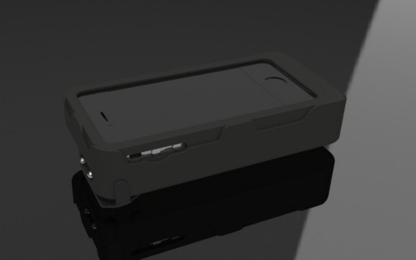 Defensive iPhone Cases  (1/2)